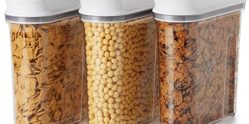 OXO Containers On Sale At Macy's!
