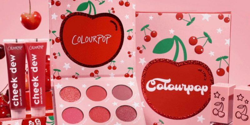 Colourpop Sitewide Sale #AmySaves