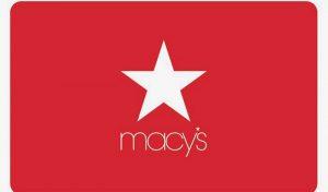 Macy's Black Friday in July Sale