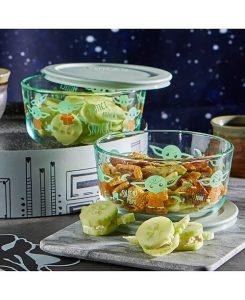 Pyrex Star Wars Food Storage at Macy's