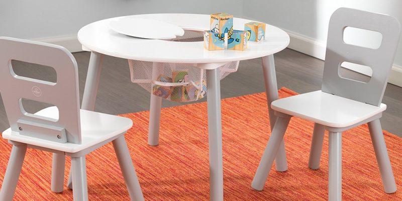 3-Piece Table Set by KidKraft
