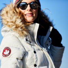 Canada Weather Gear & More up to 70% off
