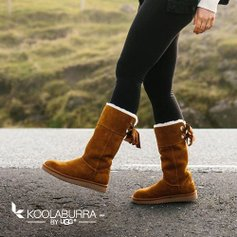 Koolaburra by UGG Up To 60% Off + 10% At Checkout