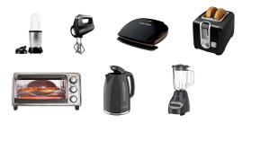 Flash Deal Ends Tonight! Don't Miss It! $20.00 Appliances!