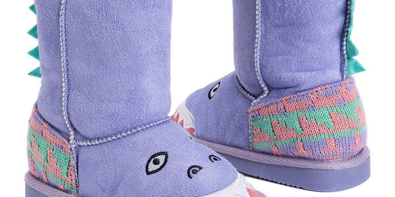 MUK LUKS So many cute styles for the family!