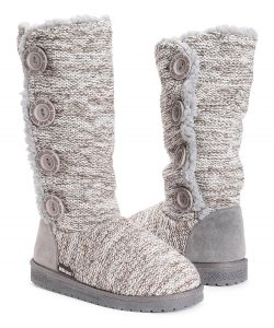Boots From MUK LUKS