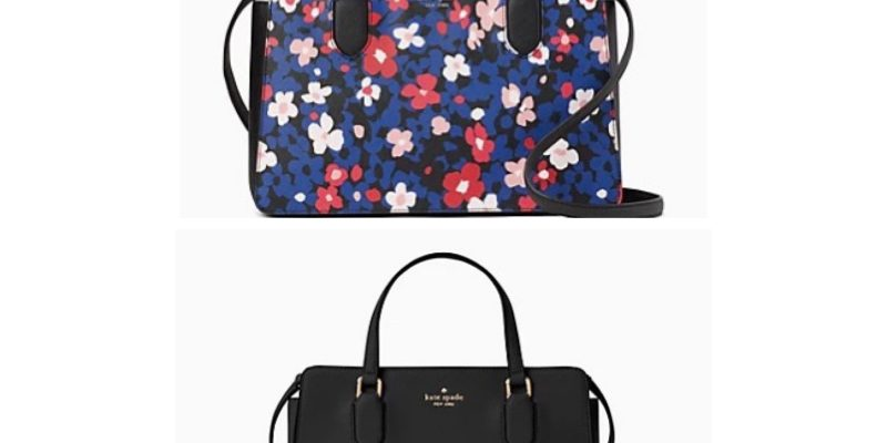 Kate Spade Deal of the Day only $89