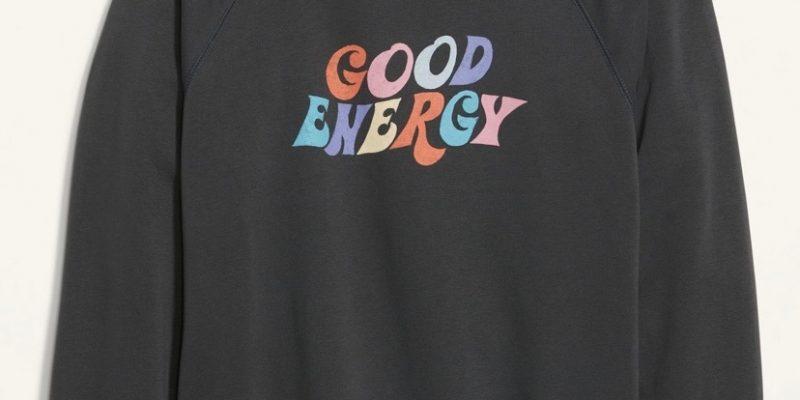 Old Navy Sweatshirt & Hoodie Sale