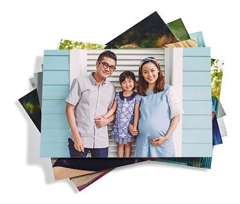 5 FREE 4x6 Photo Prints At CVS!