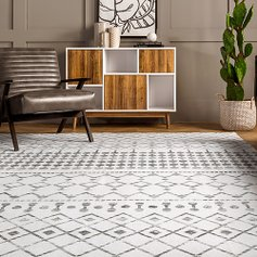 Roll Out the Machine-Washable Rugs 60% Off + An Extra 10% Off At Checkout!