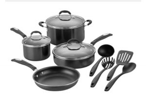 Cuisinart Cookware set only $49.99 at Best Buy