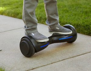GoTrax Flash Kids Hoverboard only $43.99 at Target
