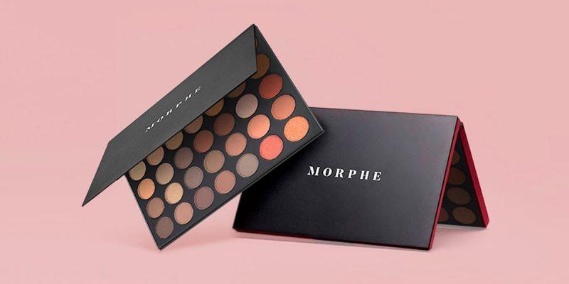 Morphe 50% off Super Sale