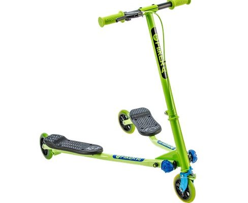 Yvolution Y Fliker Scooter only $89.99 at Kohl's