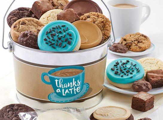 3 New Cheryl's Cookies Deals Starting At $19.99!