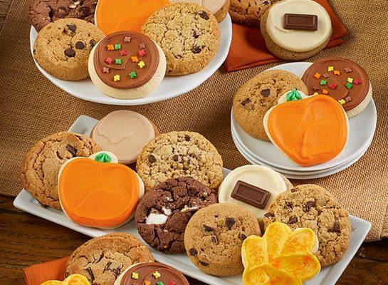 Cheryls Cookies 24 For $24!