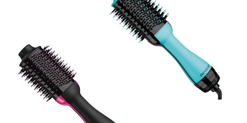 One-Step Hair Dryer & Volumizer Hot Air Brush